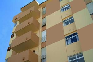 Rehabilitacion de fachadas edifisur empresa de reformas for Empresas de reformas en sevilla y provincia